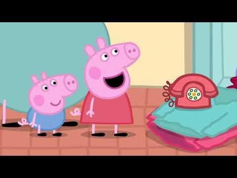 Peppa Pig en Español | VACACIONES AL SOL | Episodios completos | Pepa la cerdita