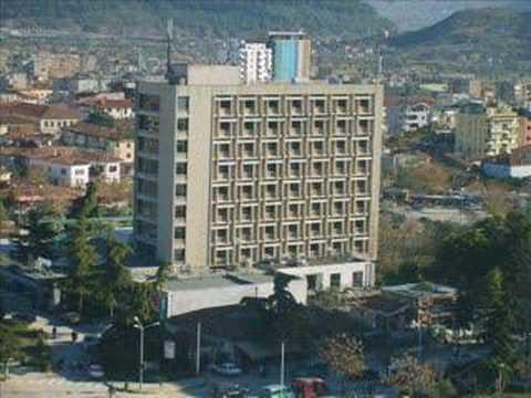 pamje nga Elbasani