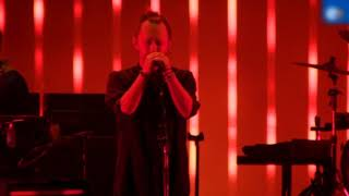Radiohead - All I Need   Live at Santiago, Chile 2018 (HD 1080p)