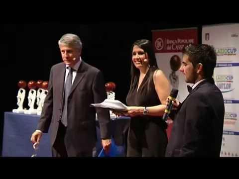 Premio Maurizio Maestrelli 2016