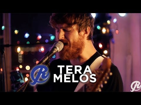 Tera Melos - Men's Shirt (Ring Road Live Sessions)