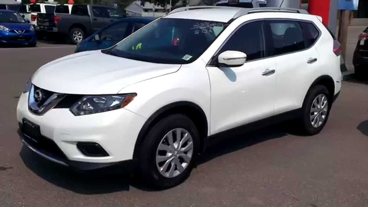 pat 39 s 2014 nissan rogue s awd youtube. Black Bedroom Furniture Sets. Home Design Ideas