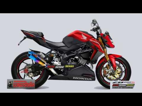CB250R CBR250RR ลุยคู่ Honda เตรียม CB300R หรือ CB350R ลุยมอเตอร์ไซค์ไทย : motorcycle tv
