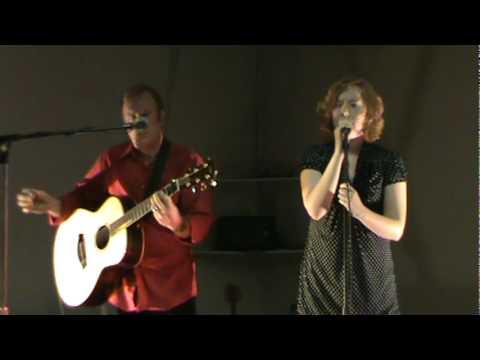"Rick Rayburn & Emily Rayburn - ""Walls"""