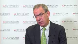 Regulation of MRD in CLL: FDA and EMA