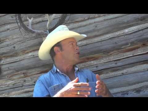Reid Lance Rosenthal -- Threads West: An American ...