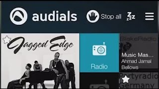 Audials Radio - 80,000+ Radio Stations in your Pocket!