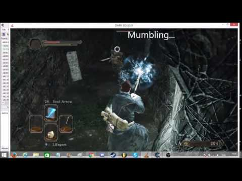 Dark Souls 2 Sin Of The First Scholar Cheat Engine