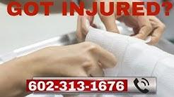 Tucson Az Personal Injury Attorney - Paul Hofmann Attorney Tucson: Personal Injury Attorney Tucson