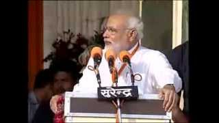 Shri Narendra Modi addresses Vijay Shankhnaad Rally in Kanpur, Uttar Pradesh - Speech