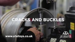 Bends And Buckles Alloy Wheel Repair Bromley Kent London
