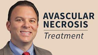 Hip Avascular Necrosis Stem Cell Treatment at Regenexx.