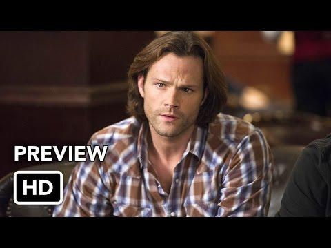 Supernatural: 12x16 Ladies Drink Free - Inside the Episode