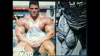 Muerte Paul Demayo