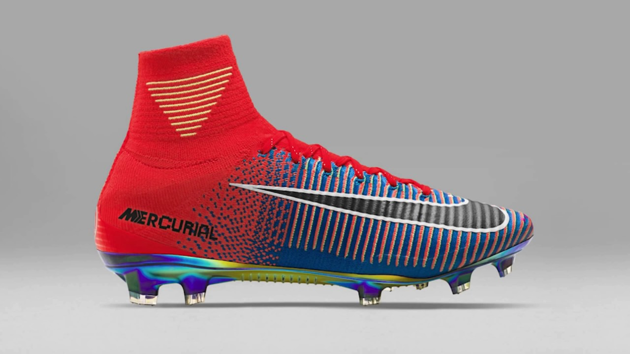 brand new c445d 026bf TOP Sale New Boots Nike Mecurial Superfly X EA Sports Soccer Shoes