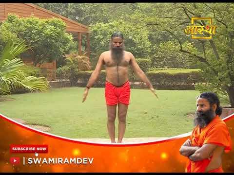 height increasing yoga tadasanababa ramdev  youtube