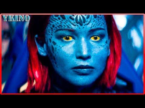 ???? Люди Икс: Тёмный Феникс — Русский трейлер (2019)