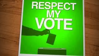ووٹ کو عزت دو Vote Ko Izzat Do