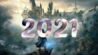 TOP 20 UPCOMING GAMES of 2021   (PC,PS4,PS5,XBO,XBSX,Switch,Stadia)