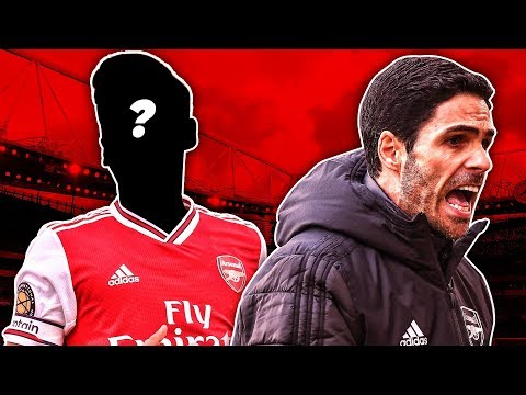 Mikel Arteta BUST-UP With Arsenal Star! | Transfer Talk
