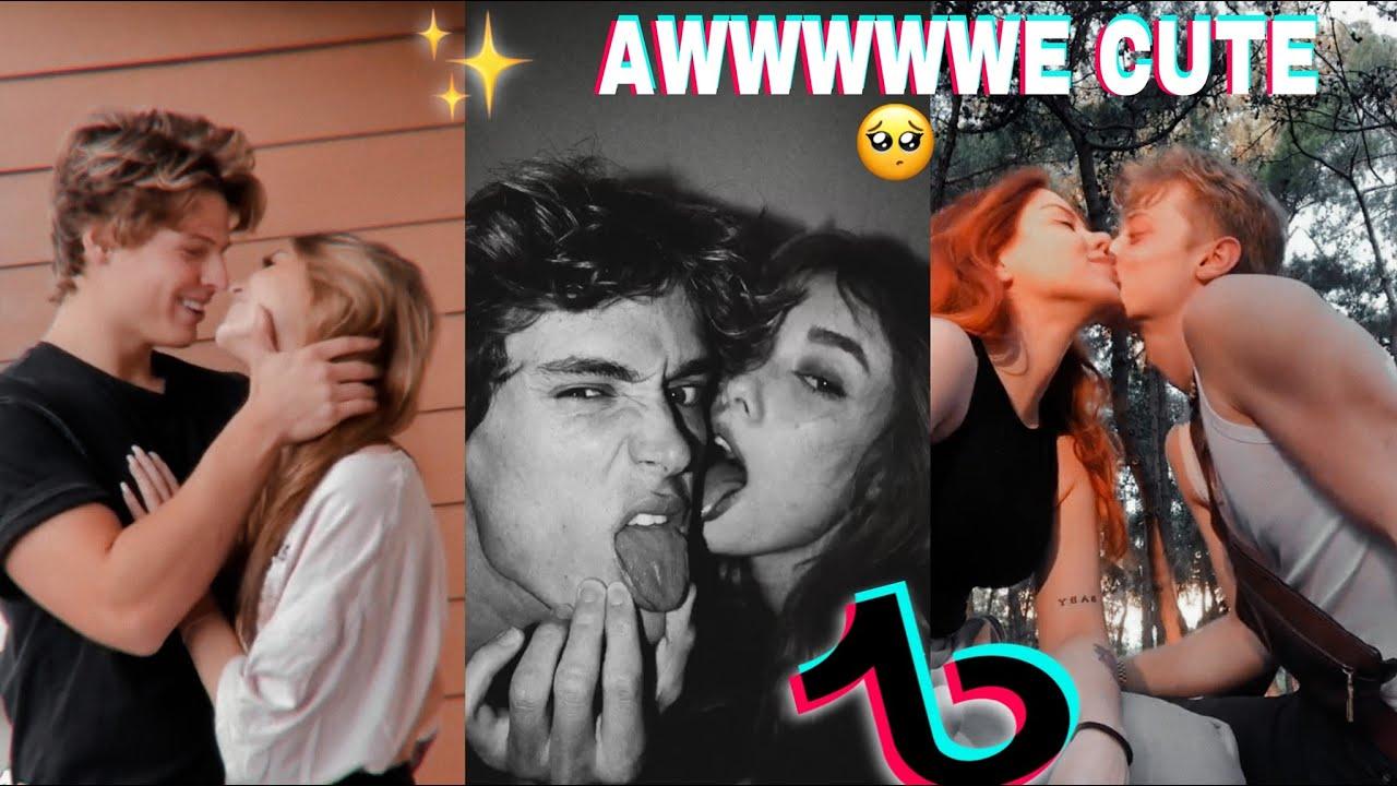 ❤️ Cute Romantic Couples i watch at midnight!! 😫🦋 couple tiktoks |Dandelion