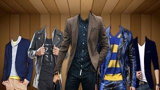 Men Fashion Suit Photo Editor screenshot 2