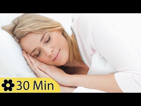 30 Minute Relaxing Sleep Music, Calm Music, Soft Music, Instrumental Music, Sleep Meditation, �
