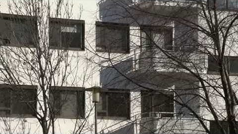 Suomen suurlähetystörakennus Moskovassa 75v