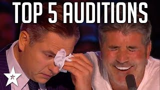 Download TOP 5 Auditions On Britain's Got Talent 2019! | Got Talent Global Mp3 and Videos