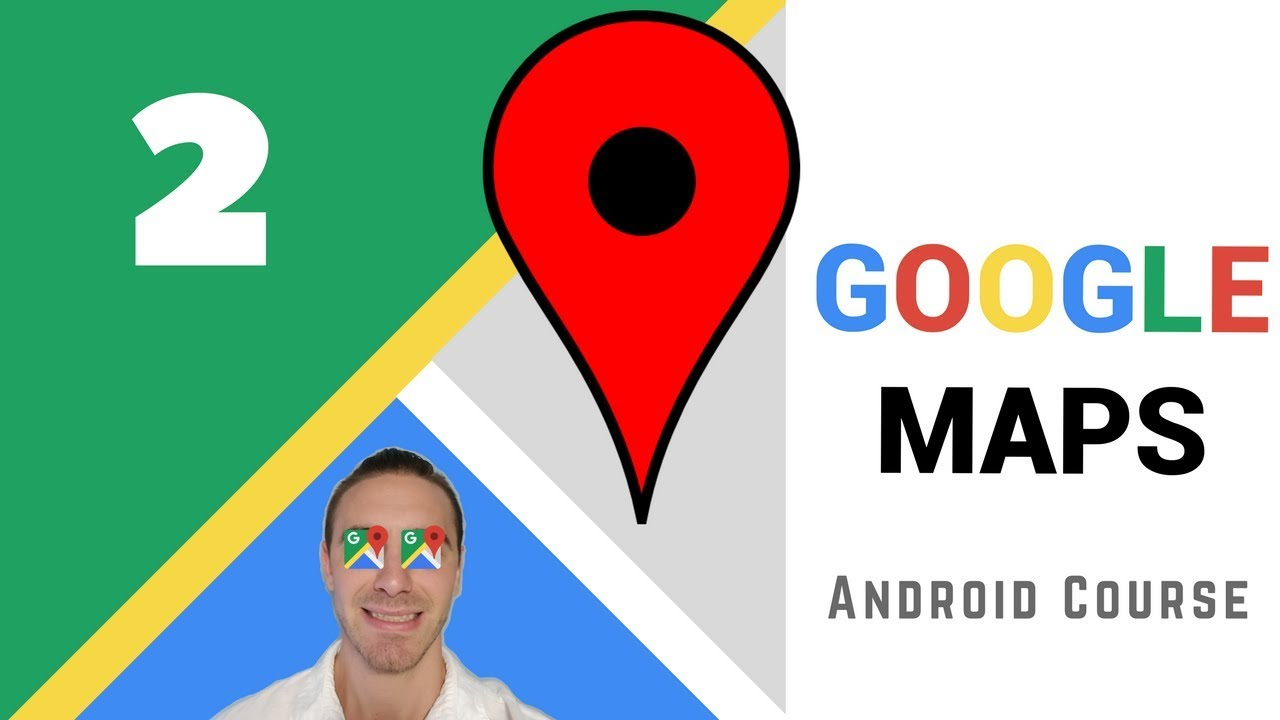 Google Maps Android API (Overview, Documentation & Alternatives