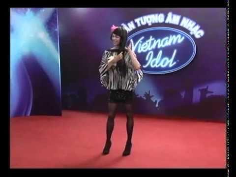 Tiếp tục hốt hoảng về thí sinh tham dự Vietnam Idol 2010   Nhạc Việt   Âm nhạc   2sao vietnamnet vn