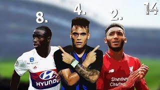 ⭐ TOP 10 - LES JOUEURS À SUIVRE EN 2018-2019 ! ⭐