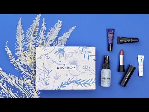 Birchbox - We're excited to share your options for the March... |