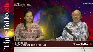 Zentrum beim Kreisel und weitere aktuelle Themen, TimeToDo.ch 21.09.2016