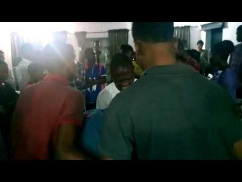 Demonstration of the Spirit at Ogbomoso