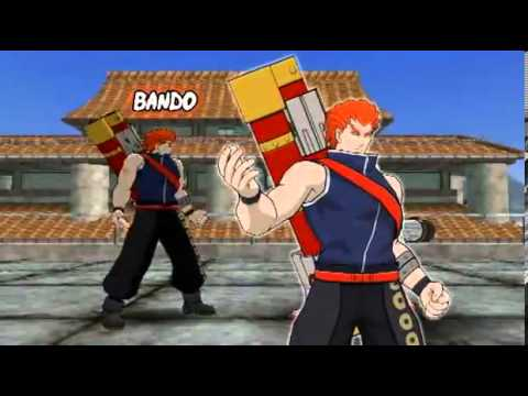 naruto shippuden clash of ninja revolution 3 kagura