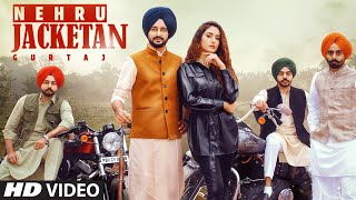 Nehru Jacketan (Full Song) Gurtaj   Young Army   Sukhi Badrukhan   New Punjabi Songs 2021