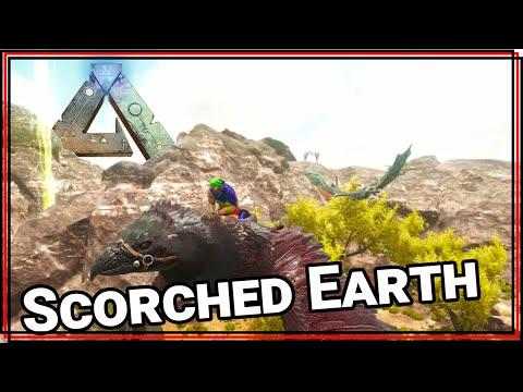 ★ Wyvern egg - ARK Survival Evolved Scorched Earth single player - ARK Scorched Earth pt 20