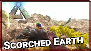 ★ Wyvern egg - ARK Survival Evolved Scorched Earth single player - ARK Scorched Earth pt 20