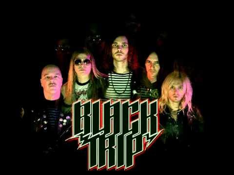 Black Trip - Tvar Dabla (Sweden 2013)