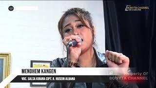 Salsa Kirana - Mendhem Kangen (Versi Jandhut)