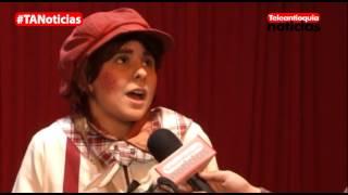 """La obra """"Simón el Mago"""" estará en el Teatro El Trueque hasta finalizar junio"""