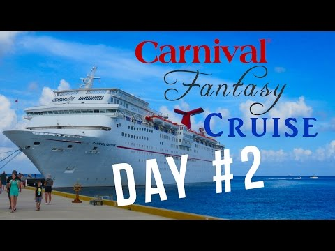 """Formal Night"" Carnival Fantasy Cruise 2016 