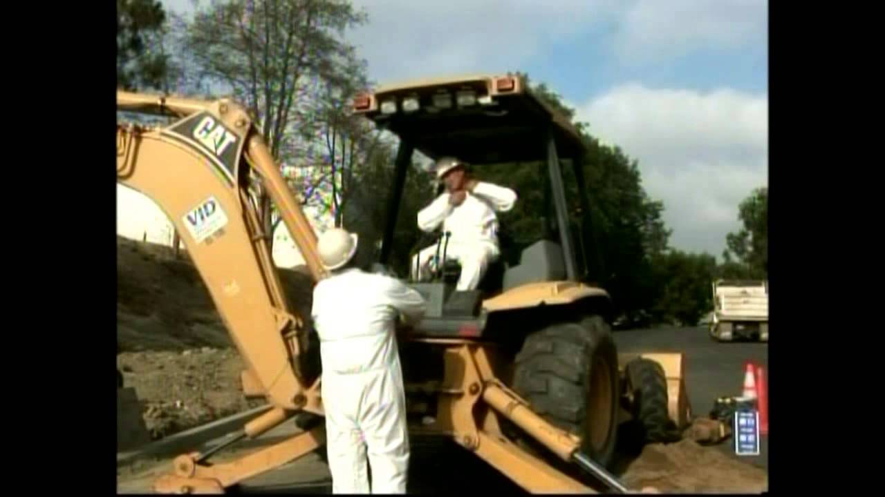 Pacific Excavation Asbestos Awareness Safety Training Video