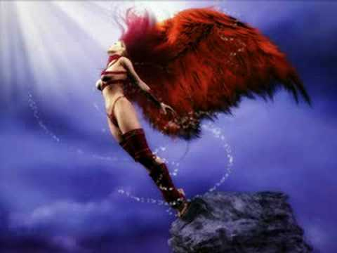 Катя Чехова Крылья (Katya Chehova  Wings)
