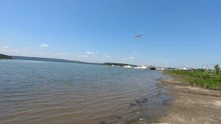 Иркутское водохранилище Часть 1 Рыбалка на леща Осваиваю фидер