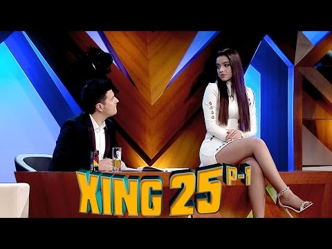Xing Me Ermalin 25 - Pjesa 1