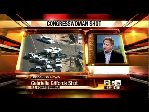 Breaking News: Tucson Shooting