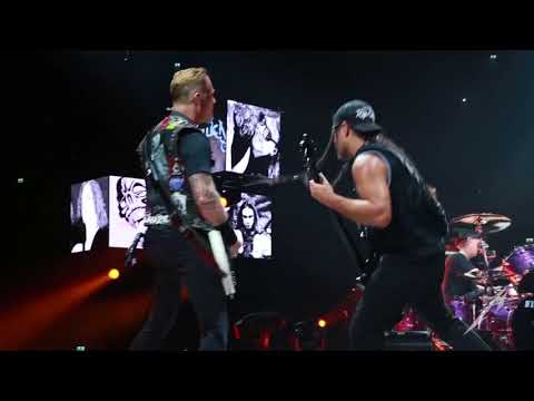 Metallica  Blitzkrieg  in Amsterdam   90617 METCLUB EXCLUSIVE
