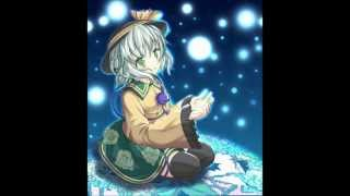 Touhou Vocal - IOSYS - why I wanna know (english subtitles)